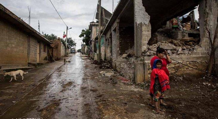 RIU Hotels dona 400.000 dólares para ayudar a las víctimas de los terremotos de México