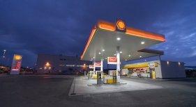 Compañía Shell