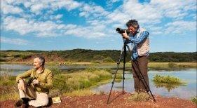 Turismo ornitológico en las Baleares a través de sus Parques Naturales