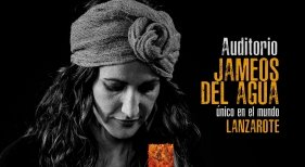 El Auditorio Jameos del Agua acoge el estreno de Ángaro