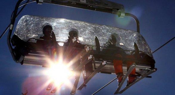 Escalada de precios en las pistas de esquí europeas