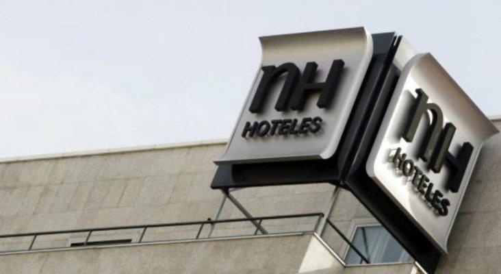 NH Hotels. Foto de El Pais