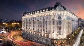 The Westin Palace oferta habitaciones por menos de 5 céntimos euro