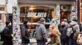 Ámsterdam convertida en una pesadilla para los residentes