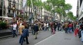Las cancelaciones de reservas podrían costar 1.200 millones a Cataluña