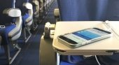 Air Europa instala en su flota Airbus 330 para cada pasajero conexión USB