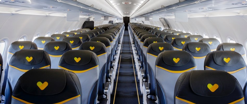 Thomas Cook Airlines Balearic