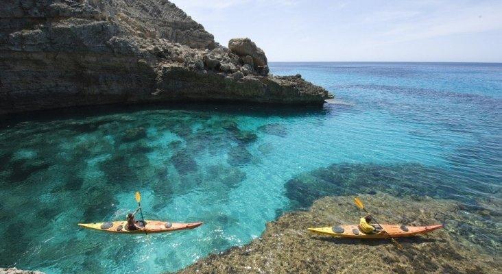 Isla de Formentera. Foto de Guías Viajar