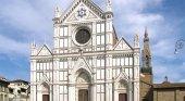 Basílica de Santa Croce en Florencia