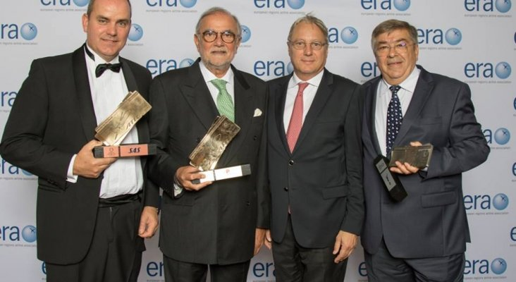 Ganadores de los premios ERA 2016