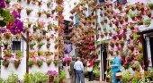 Explosión de flores de Córdoba llega hasta el Financial Times