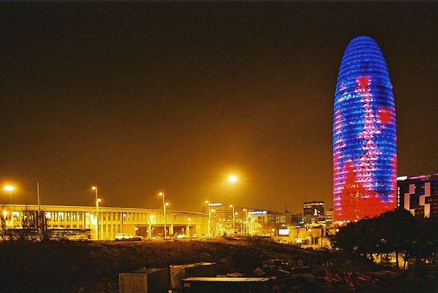 Barcelona pierde definitivamente un hotel de lujo