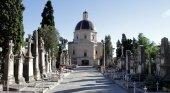 Cementerio de Palma de Mallorca. Foto de Última Hora