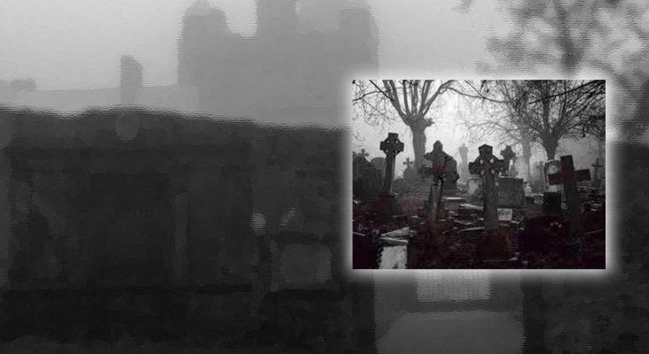 Cementerio de Edimburgo Tnews
