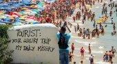 """""""¿No queréis británicos? El turismo de España puede colapsar"""""""