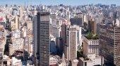 Ciudad de Sao Paulo, Brasil