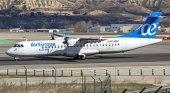 Air Europa comienza a operar sus vuelos entre las Islas Canarias