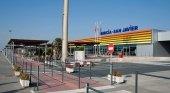 Aeropuerto de Murcia. Foto de Aeropuertos.net