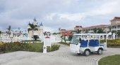 Bahia Principe Bavaro Resort, el primer complejo con movilidad 100% eléctrica