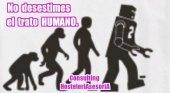 El trato humano