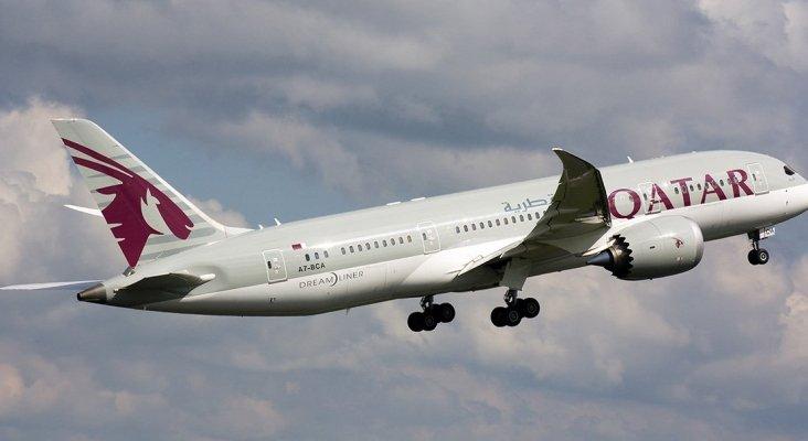 Qatar Airways. Continúa la carrera por lograr el vuelo más largo del mundo