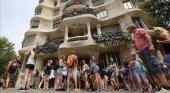 Los pisos turísticos legales de Barcelona recaudaron 860 millones en 2017