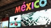 Stand de México en la WTM London