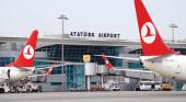 Nuevo aeropuerto de Estambul recibirá hasta 200 millones de pasajeros