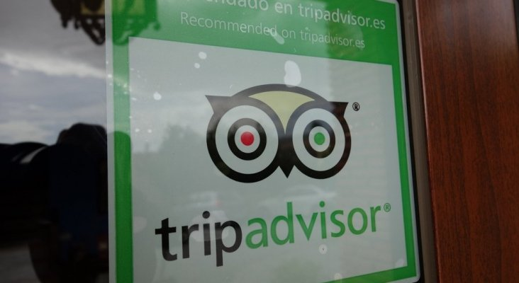 Recomendado por Tripadvisor