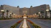 Un Ritz-Carlton se convierte en prisión
