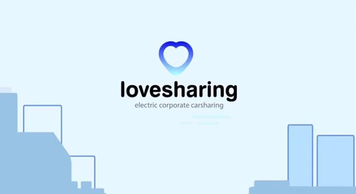 Lovesharing: una nueva fórmula de alquiler colaborativo de coches