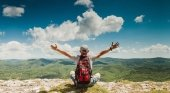Viajar solo, una tendencia en alza
