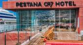 Cristiano Ronaldo y la hotelera Pestana inauguran el primer Pestana CR7