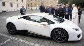 Lamborghini Papa