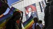 Turquía prohíbe los eventos LGTBI