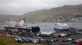Compañías de cruceros boicotean a las Islas Feroe por la matanza de ballenas