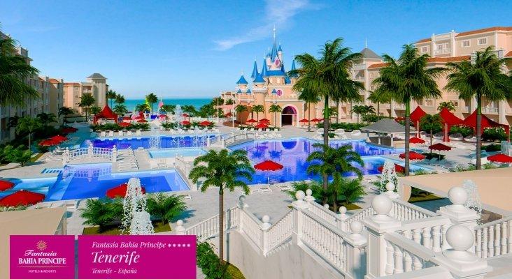 Bahia Principe Hotels & Resorts anuncia gama de hoteles temáticos