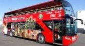 Autobús turístico de UTE