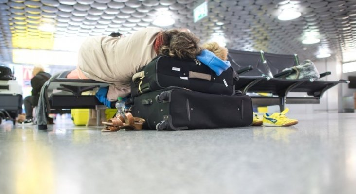 TUIFly se libra de pagar compensaciones por la huelga de 2016