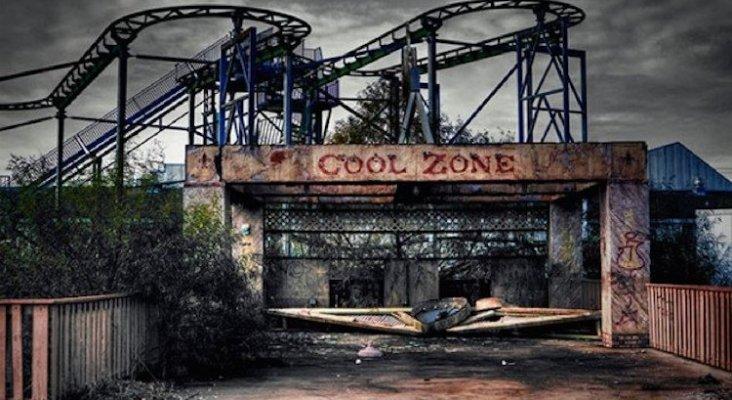 Parques de atracciones no aptos para la diversión