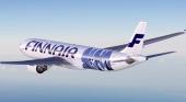 Aeronave de Finnair