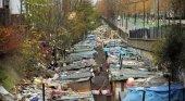 Barriada en París. Imagen El País