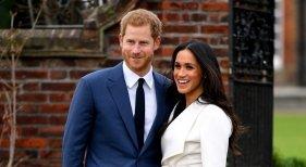 """La boda real británica, """"gran noticia"""" para el turismo del país"""