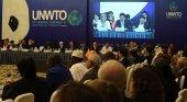 Anterior reunión del Consejo Ejecutivo de la OMT