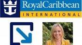 Weetman abandona Royal Caribbean International