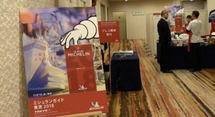 Tokio, la ciudad con más estrellas Michelin