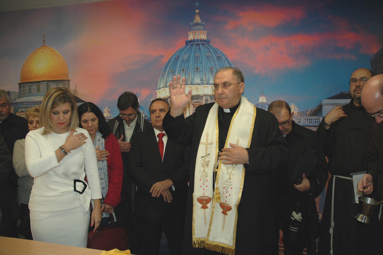 Globalia abre agencia de viajes de turismo religioso for Agencia turismo madrid