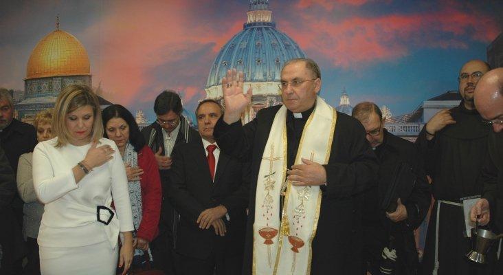 Abre la primera agencia de España especializada en turismo religioso
