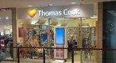Thomas Cook Store
