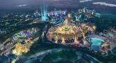 El parque temático de Cirque du Soleil atraerá un millón de visitantes
